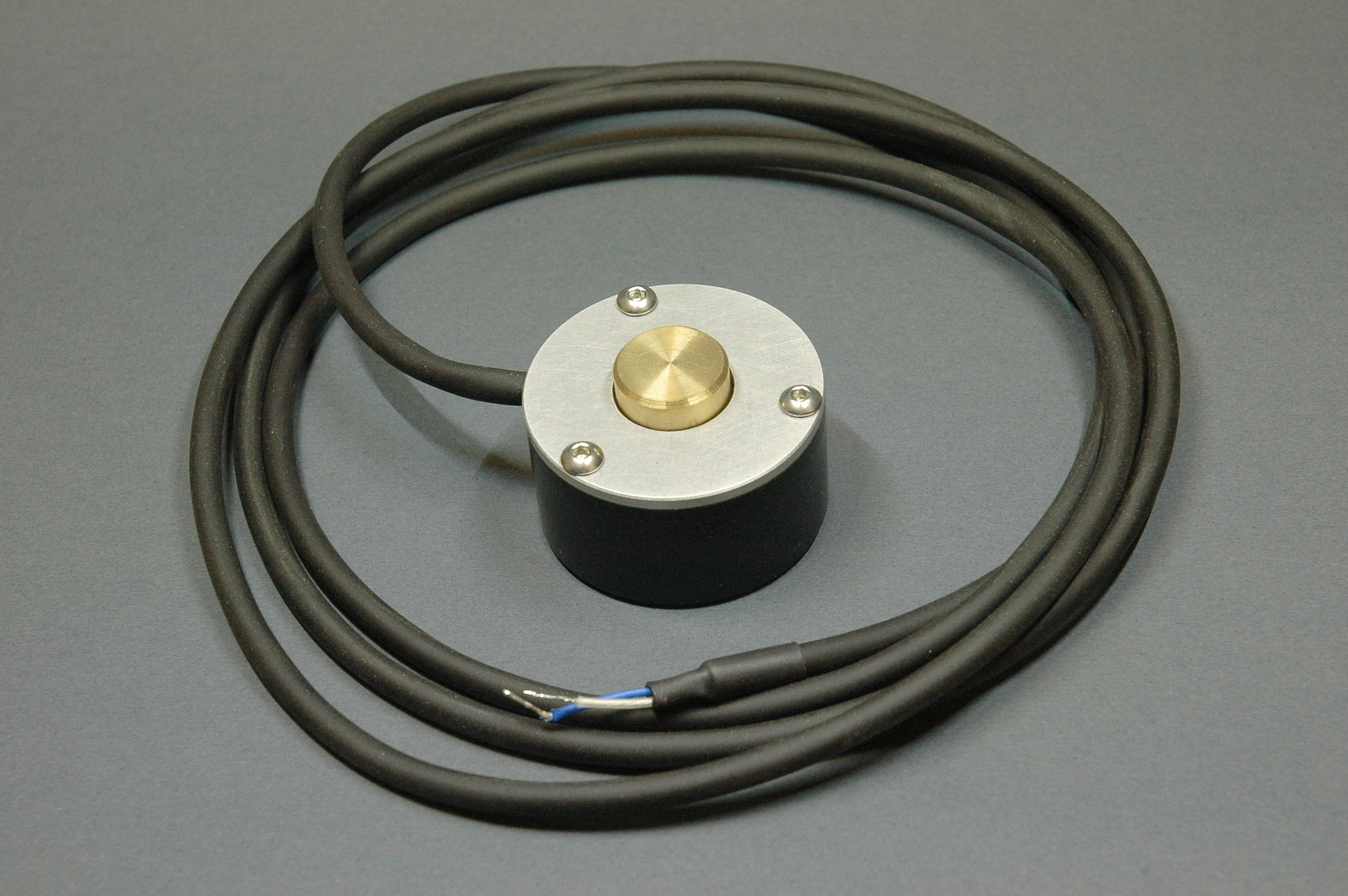 CNC Tool touch-off Probe