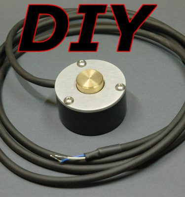 DIY Touch-Off Probe